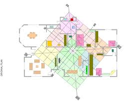 vastu south facing house plan vasthu solutions april 2010
