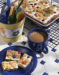 Everything But The Kitchen Sink Bar Cookies HowStuffWorks - Everything and the kitchen sink