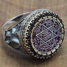 men ring men ring silver sez