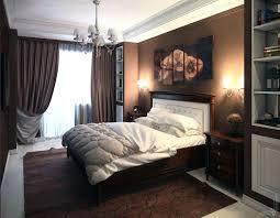 deco chambre marron chambre marron et or chambre marron et or couleur de chambre moderne