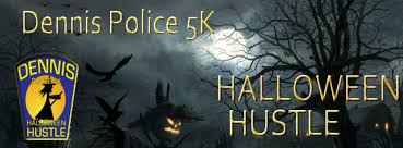 dennis police 5k halloween hustle