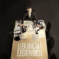 le bureau originale le bureau des légendes la série originale canal le retour de
