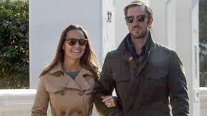 everything pippa middleton has worn on her honeymoon e news