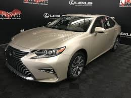 lexus metallic new 2018 lexus es 300h 4 door car in edmonton ab l13954