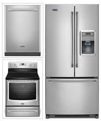 Cool Kitchen Appliances by 4 Piece Kitchen Appliance Package Kenangorgun Com