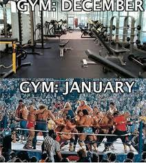 New Years Gym Meme - 20 trending meme before new year 2018 mlem top meme humor and