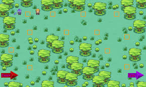 safari zone map safari zone tower defense wiki fandom powered by wikia