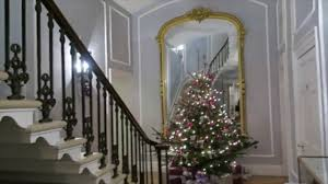 Crescent Stairs by Inside The Royal Crescent Hotel Bath Travel Vlog Madeleine