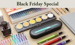 2016 black friday office supply 2016 black friday pen shopping guide u2013 inkjournal