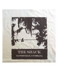 The Shack The Shack Backyard Printing