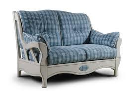 divanetti due posti divano a due posti stile country idfdesign