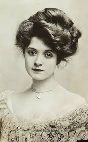 hair style names1920 gracie grantham catacombs archaeology and roman