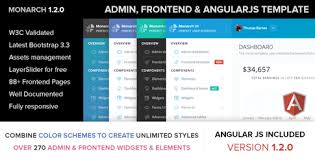 30 best bootstrap angularjs themes templates and scripts