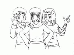 marge simpson hetalia colouring pages 3 coloring