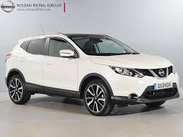 nissan qashqai panoramic roof nearly new nissan for sale qashqai 1 6 dci tekna non panoramic