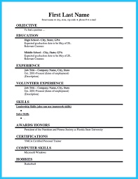 Different Types Of Resume Formats Find This Pin And More On Resume Styles Functional Resume Example