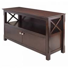 Corner Wood Tv Stands Tv Stands Light Wood Tv Stands With Storage Storagewood For Flat