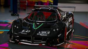 pagani zonda engine pagani zonda r revolucion add on gta5 mods com