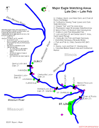 Cairo Illinois Map by Feature Articles Index Page