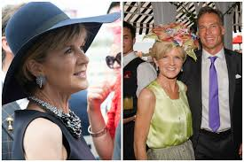 melbourne cup 2015 best dressed julie bishop u0027s hat mistake and
