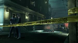 amazon black friday kotaku amazon com murdered soul suspect playstation 4 square enix llc