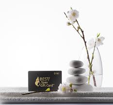 spa gift cards best spas gift card in therapy