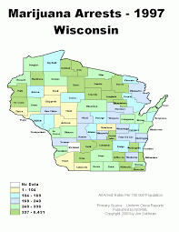 Map Of Wisconsin State Parks by Wisconsin Laws U0026 Penalties Norml Org Working To Reform