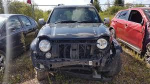 jeep cherokee gray 2017 jeep naudotos automobiliu dalys naudotos dalys