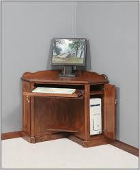 Small Corner Computer Desk by Computer Armoire Desk Uk Desk Home Design Ideas 0bm9mnkmll19979