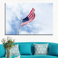 American Flag Living Room by Flag Oil Painting Promotion Shop For Promotional Flag Oil Painting