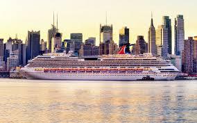 cruise ship new york city 7001226