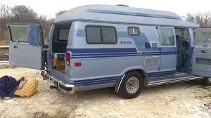 1988 dodge xplorer class b rv walkthru part 1 youtube
