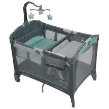 Graco Pack And Play With Bassinet And Changing Table Pack N Play Change N Carry Playard Gracobaby