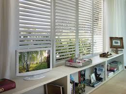 Sliding Shutters For Patio Doors Plantation Shutters For Sliding Glass Doors The Finishing Touch