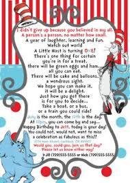 Dr Seuss Baby Shower Invitation Wording - dr seuss hat fish clipart free clip art images dr seuss