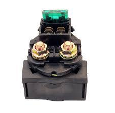 amazon com starter relay solenoid switch for kawasaki vulcan 800