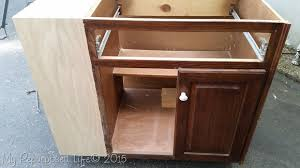 build kitchen island table diy craft table or kitchen island made from a kitchen cabinet