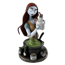 sally figurine nightmare before gifts fairyglen