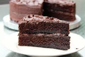 the best chocolate cake chocolate hits