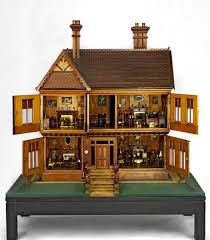 Little Darlings Dollhouses Customized Newport by 3033 Best Dollhouses Images On Pinterest Dolls Models And Home