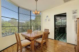 1930s cahuenga pass home with art deco flair for sale for 1 3m dining room with view into kitchen