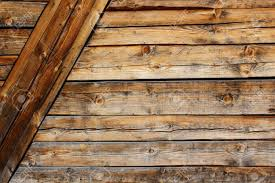 wooden wall texture at an old lodge stock photo picture and