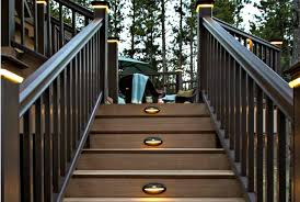 the top 4 most beautiful and useful deck lighting types to