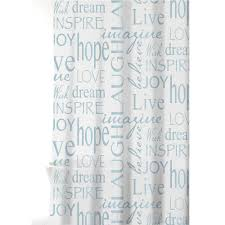 live love laugh shower curtain shower curtain rod