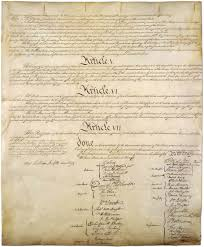 the constitution of the united states complete full text high
