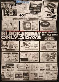 rite aid black friday 2016 ad scan