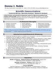 Writer Resume Grant Writer Resume Nardellidesign Com