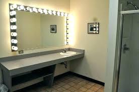 hollywood mirror lights ikea ikea lighting bedroom vanity mirror with lights light bulbs makeup