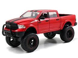 dodge ram toys amazon com 97474 2014 dodge ram 1500 truck