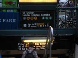 Hopstop Nyc Subway Map by Navigating The Subway New York City Nileguide